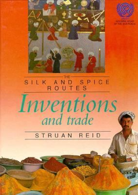 The Silk and Spice Routes