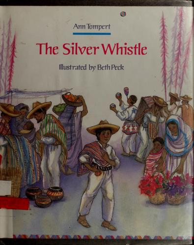 The Silver Whistle