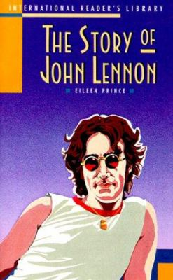 The Story of John Lennon: Beginning to Intermediate