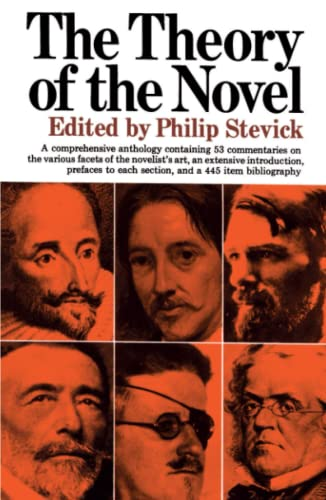 The Theory of the Novel