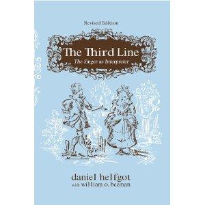The Third Line: The Opera Performer as Interpreter