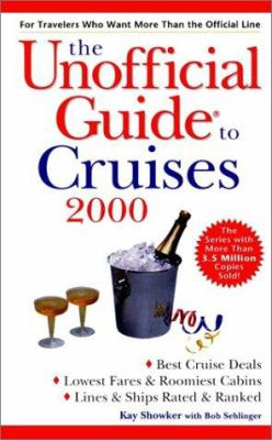 The Unofficial Guide to Cruises 2000
