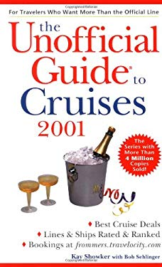 The Unofficial Guide to Cruises 2001