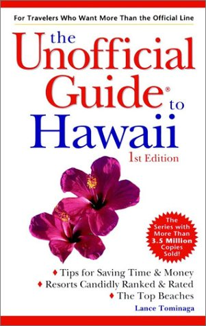 The Unofficial Guide. to Hawaii