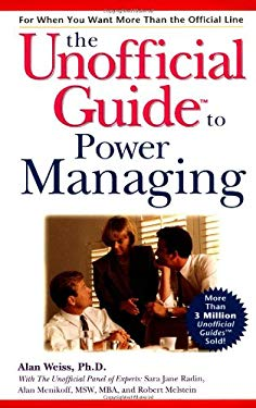 The Unofficial Guide to Power Management