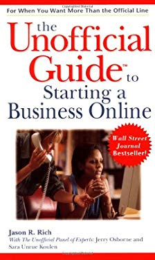 The Unofficial Guide to Setting Up a Business Online