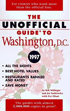 The Unofficial Guide to Washington, D.C., 1997
