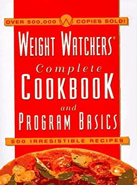 The Weight Watchers Complete Cookbook & Program Basics