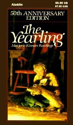 The Yearling 9780020449317