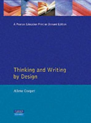 Thinking and Writing by Design: A Cross-Disciplinary Rhetoric and Reader