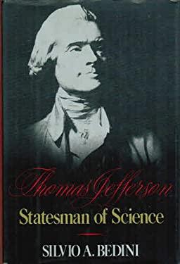 Thomas Jefferson: Statesman of Science