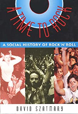 Time to Rock: A Social History of Rock 'n' Roll