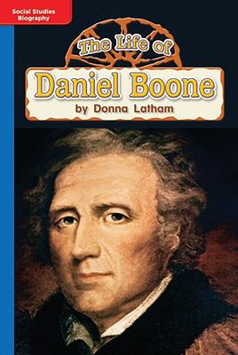 Timelinks: Approaching Level, Grade 2, the Life of Daniel Boone (Set of 6)