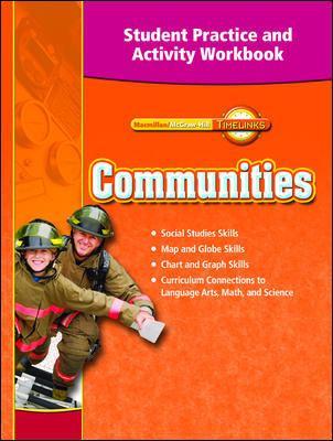 Communities, Student Practice and Activity Workbook