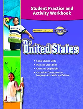 The United States Student Practice and Activity Workbook