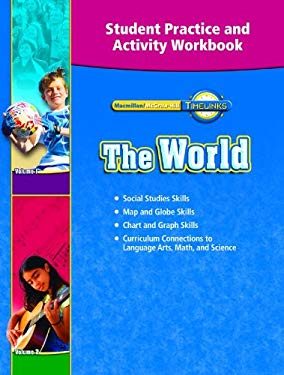 Timelinks: Sixth Grade, Student Practice and Activity Workbook