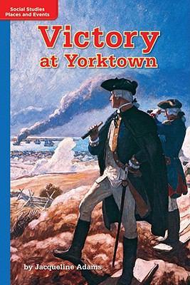 Timelinks: Grade 5, on Level, Victory at Yorktown (Set of 6)