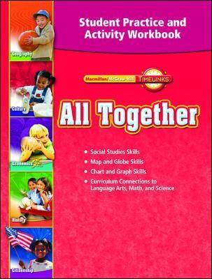 Timelinks: First Grade, Student Practice Workbook