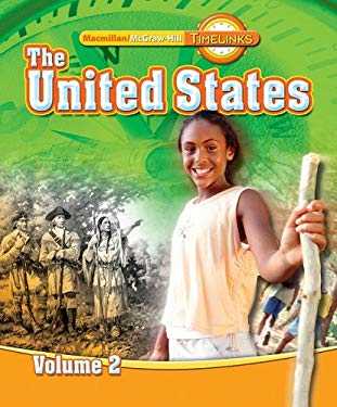 Timelinks: Fifth Grade, the United States, Volume 2 Student Edition