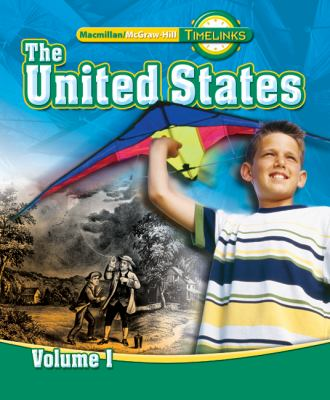 Timelinks: Fifth Grade, Complete Student Edition Set (Volumes 1 and 2)