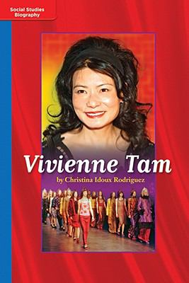 Timelinks: Beyond Level, Grade 3, Vivienne Tam: Designer and Artist (Set of 6)