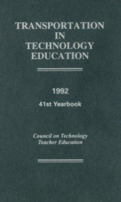 Transportation in Technology Education
