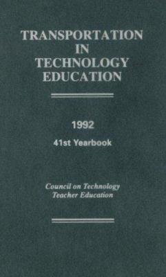 Transportation in Technology Education