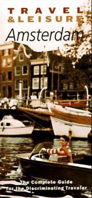Travel & Leisure Amsterdam