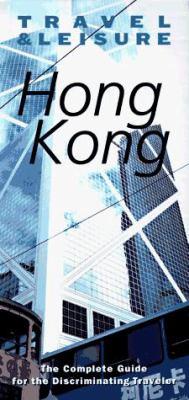 Travel & Leisure Hong Kong