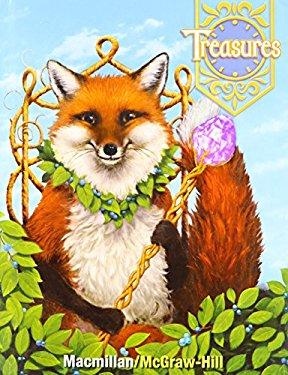 Treasures, a Reading/Language Arts Program, Grade 3, Book 1 Student Edition