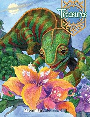 Treasures, Grade 4: A Reading/Language Arts Program