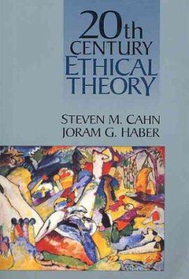 Twentieth Century Ethical Theory