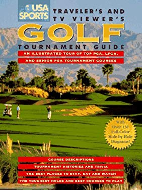 USA Sports Golf Tournament Guide