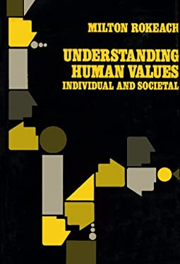 Understanding Human Values: Individual and Societal
