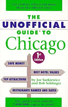 Unofficial Guide to Chicago, 1996