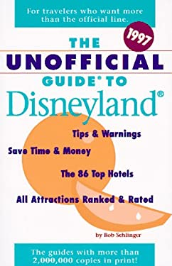 Unofficial Guide to Disneyland, 1997