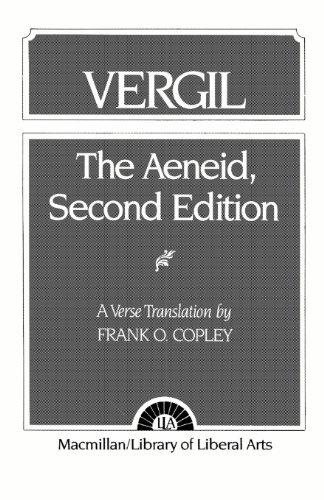 Vergil: Aeneid, the