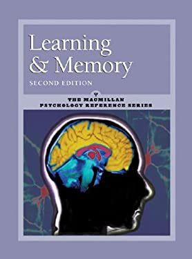 Learning and Memory: MacMillan Psychology Reference Series