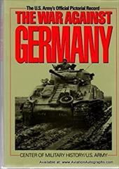 War Against Germany (H)