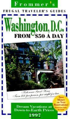 Washington, D.C. from $50 a Day, 1997