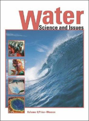 Water Sci & ISS 1 4v