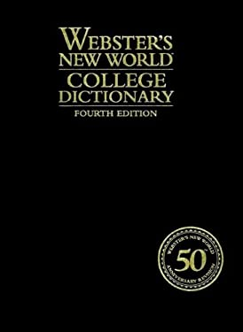 Webster's New World College Dictionary: Leatherkraft, Thumb-Indexed 9780028631202