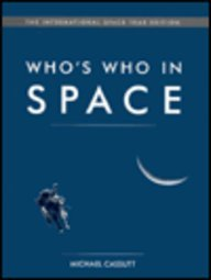 Who's Who in Space 9780028970929