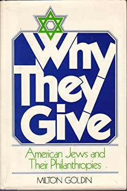 Why They Give