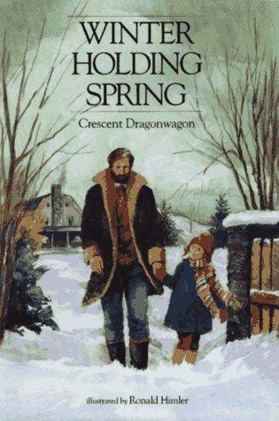 Winter Holding Spring
