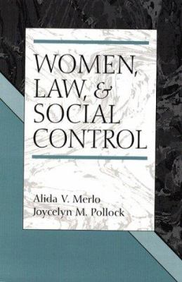 Women, Law, and Social Control