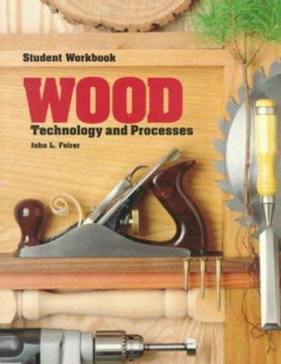 Wood: Technology and Processes 9780026776127