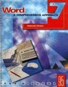 Word 7 for Windows 95: A Comprehensive Approach