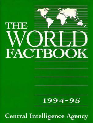 World Fact Book 1994-95 (H) 9780028810522