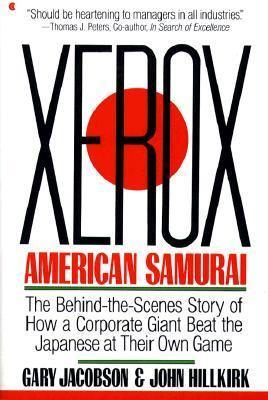 Xerox: American Samurai